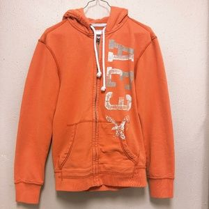 AMERICAN EAGLE 🦅 OUTFITTERS FULL ZIP-UP HOODIE
